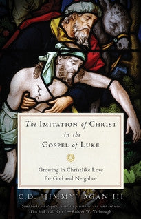 The Imitation of Christ in the Gospel of Luke