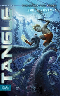 Tangle: The Quest for Truth, Book 4