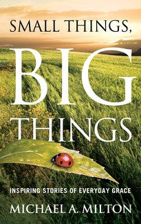Small Things, Big Things:  Inspiring Stories of Everyday Grace