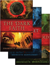 The Dark Harvest Trilogy (Three Volume Set)