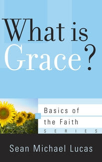 What is Grace?  (Basics of the Faith Series)