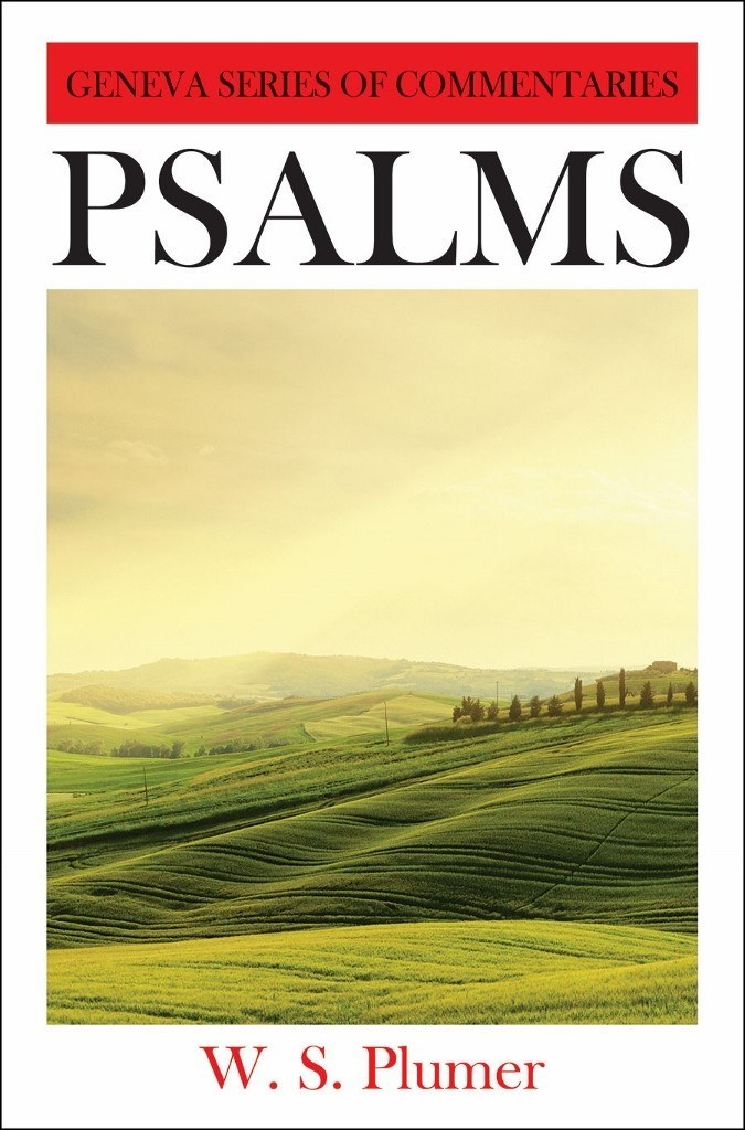 Psalms (Geneva Series)