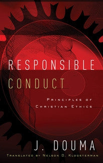Responsible Conduct;  Principles of Christian Ethics