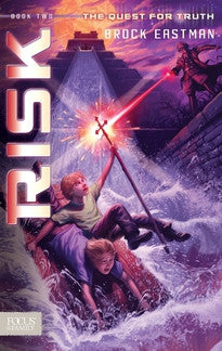 Risk (The Quest for Truth, Book 2)