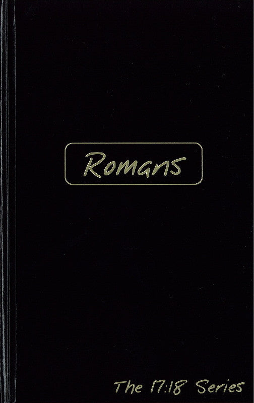 Romans: Journible - The 17:18 Series