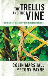 The Trellis and the Vine: The Ministry Mind-Shift That Changes Everything by Colin Marshall Tony Payne