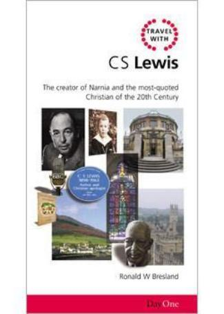 Travel with C S Lewis Ronald Bresland | Travel Guides