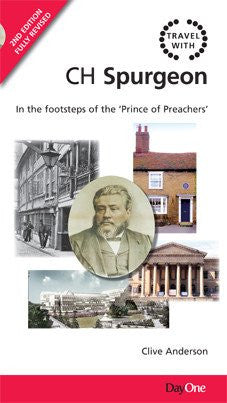 Travel with CH Spurgeon (Travel Guide)