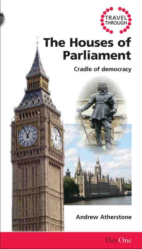 Travel Through The Houses Of Parliament (Travel Guide)