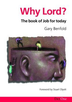 Why Lord?: The Book of Job for Today
