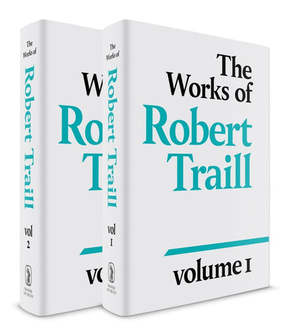 The Works of Robert Traill: 2 Volume Set
