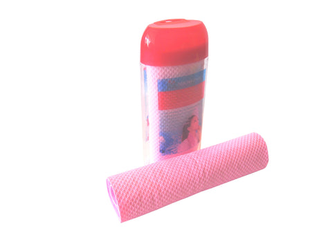 Cooling Towel Pink