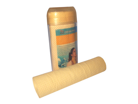 Cooling Towel Yellow