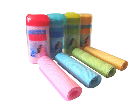 Cooling Towel Assorted