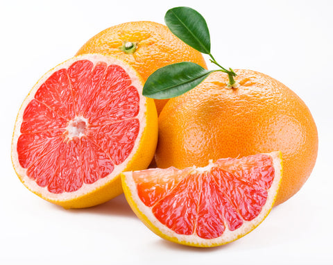 Essential Oil Grapefruit