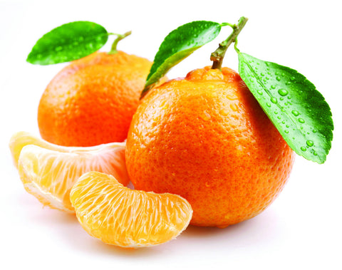 Essential Oil Tangerine