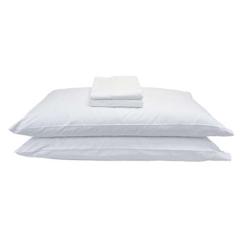 Sorrento Sheet Set | The Factory | The Best Sheets & Towels In the world