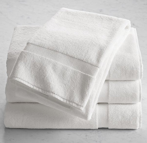 Genoa Bath Towel | The Factory | The Best Sheets & Towels In the world