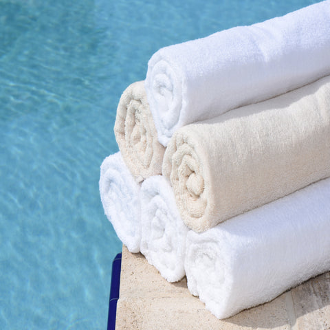 Surf Side Pool Towel