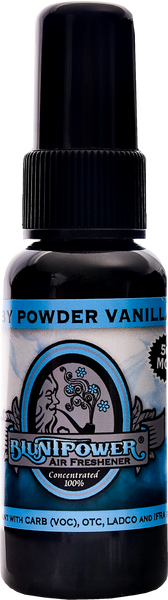 Baby Powder Vanilla