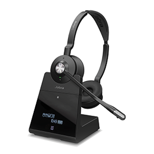 Jabra Engage 75 DECT Duo