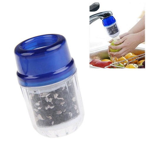3 PC Activated Charcoal Water Purifier