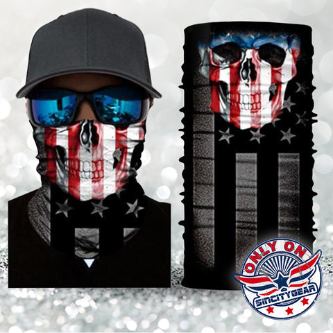 American Patriot Face Shields