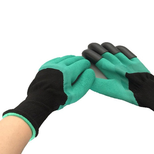 Gardening Claw Digging Gloves