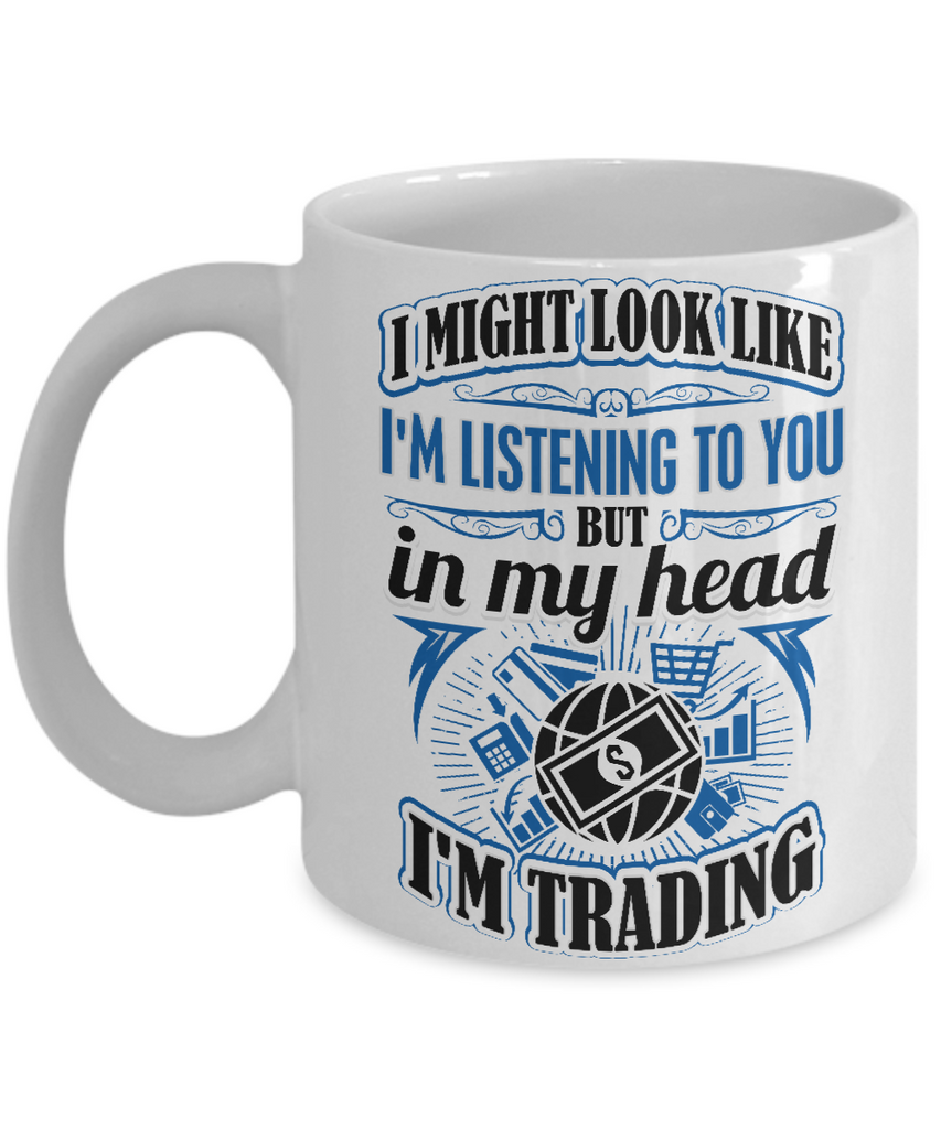 Trading In My Head