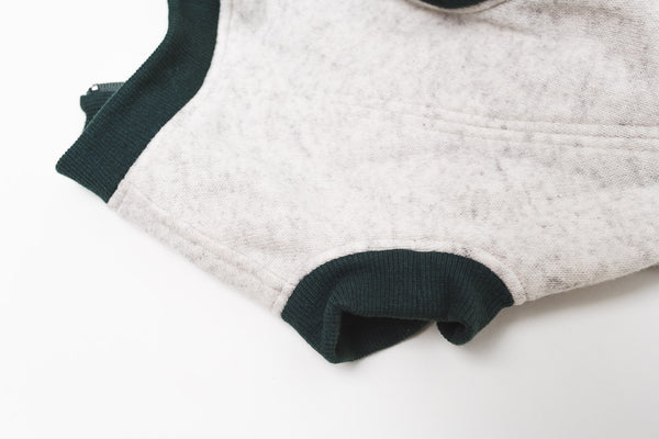 "Wool Jumper ""Simon"" - CUSTOM TAILORED"