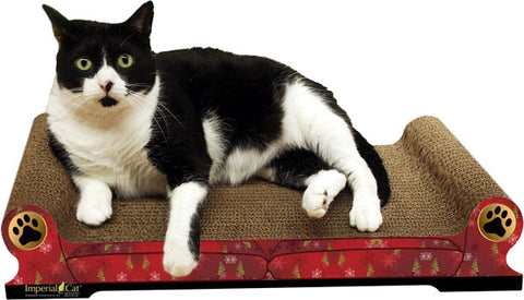Large Sofa Scratcher/Lounger - NEW!!!