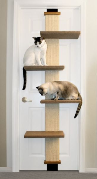 Cat Climber (Door Hanger)