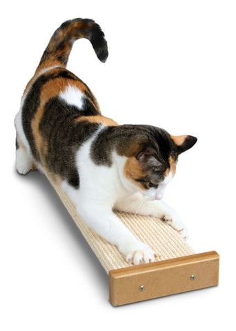Bootsie's Combination Scratcher