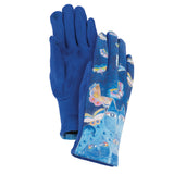 Laurel Burch™ Indigo Cats Gloves - NEW!!!