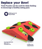 Melon Madness Puzzle & Play Cat Toy - NEW!!!