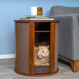 Purrrrfect End Table - NEW!!!