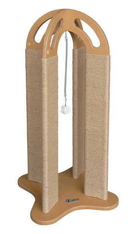 Arched Scratching Post - NEW!!!