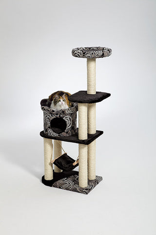 Feline Nuvo Avalon Cat Tree - NEW!!!