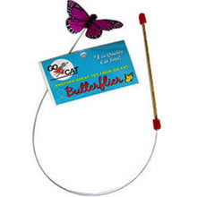 Butterflier Dancer Cat Toy