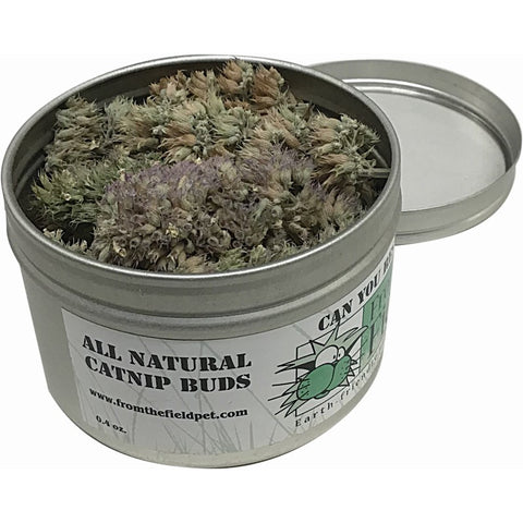 Premium All Natural Catnip Buds - NEW!!!