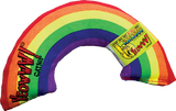 Yeowww!  Catnip Rainbow Toy - NEW!!!