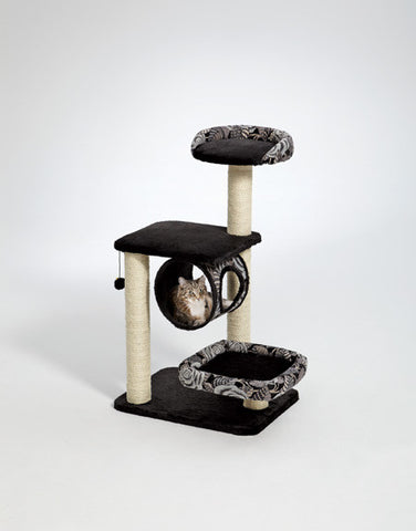 Feline Nuvo Escapade Cat Tree - NEW!!!
