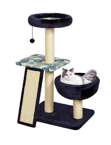 Feline Nuvo Euphoria Cat Tree - NEW!!!