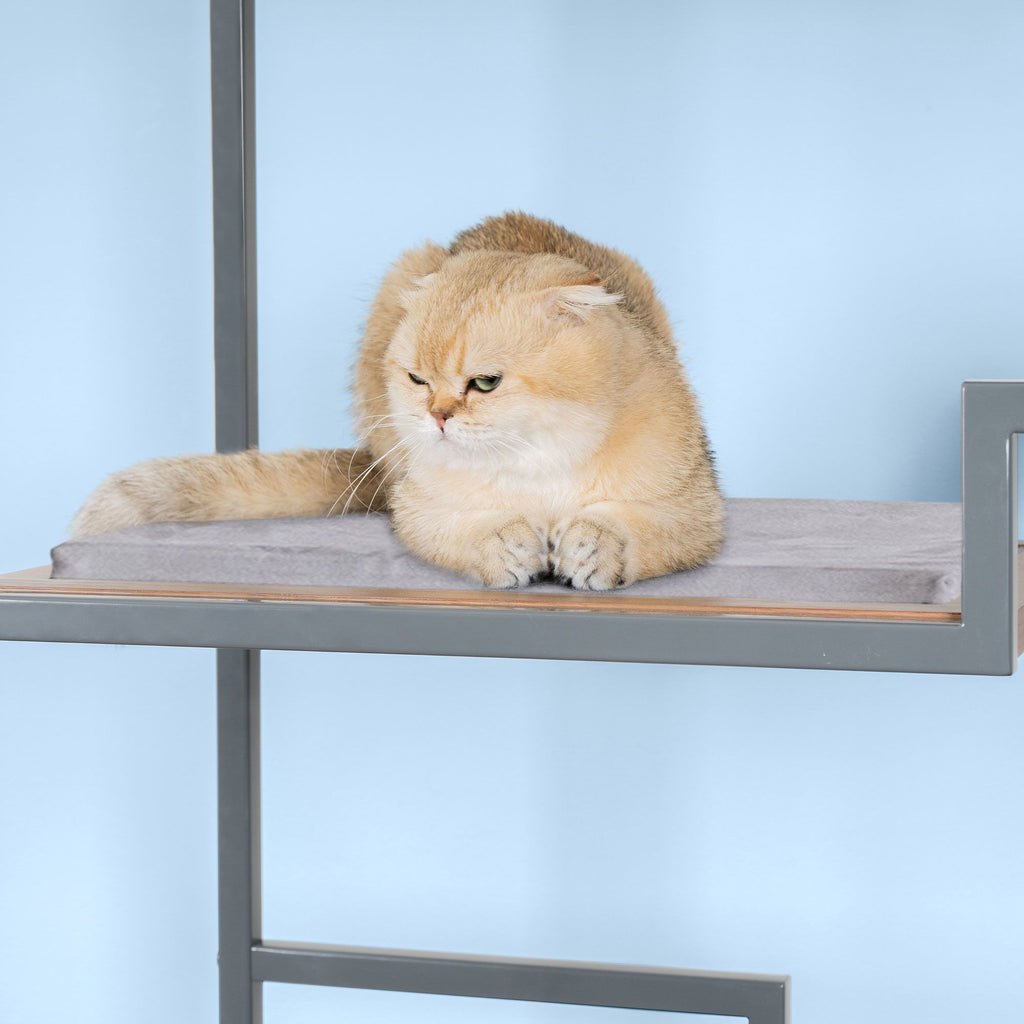 Metropolitan Cat Condo - Replacement Cushions and Sisal Replacement Pads