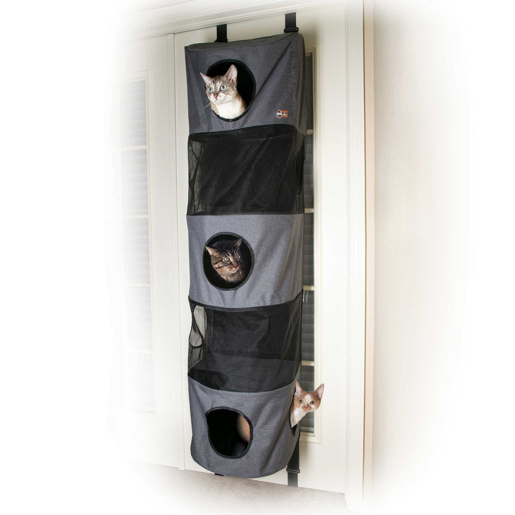 Hangin' Cat Condo Five Story High Rise - NEW!!!