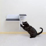 Step Perch Wall-mounted Cat Perch, Scratcher & Lounge - NEW!!!