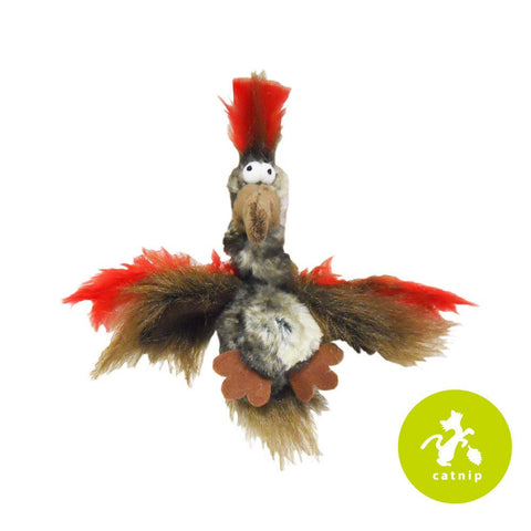 Kitty Condor Catnip Cuddler - NEW!!!
