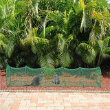Kittywalk® Lawn Tunnel