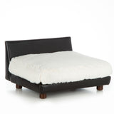 Soho Roma Orthopedic Cat Bed/Lounger by Club Nine - NEW!!!