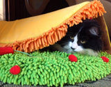 Taco Cat Bed and Play Space - NEW!!!